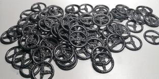 Fabrication de pièce carbone joallier / joallerie