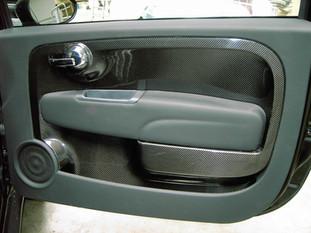 Fabrication piece en carbone sur mesure - Réparation carbone auto