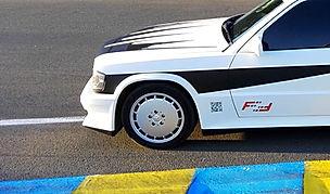 Rénovation haut de gamme carrosserie auto
