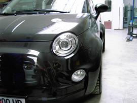 Spécialiste fabrication piece carbone pré-imprégné automobile