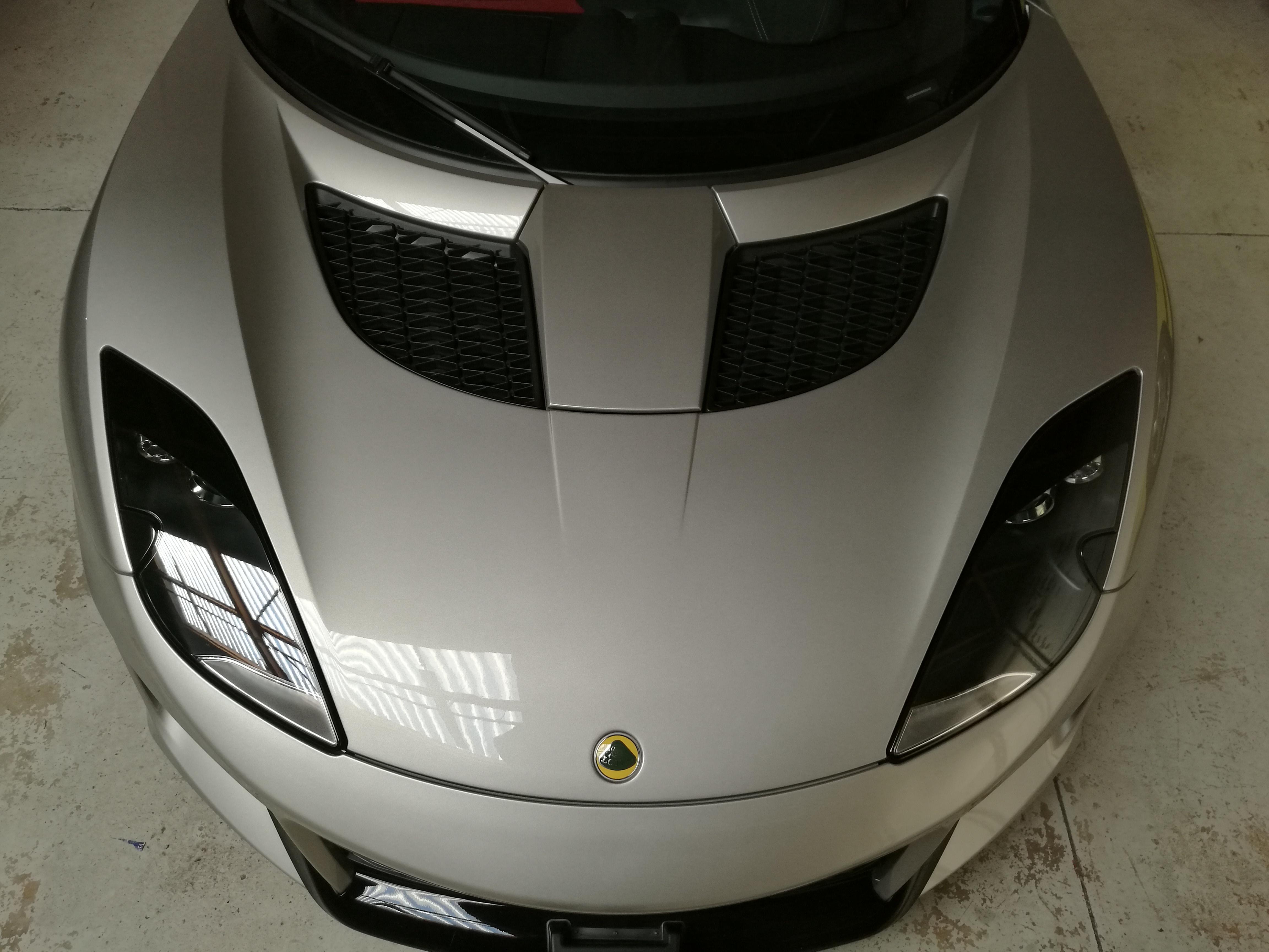 Detailing auto de prestige - Lotus voiture de sport Sarthe 72