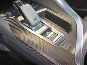Protection piece carrosserie auto interieur origine constructeur par film covering adhesif carbone