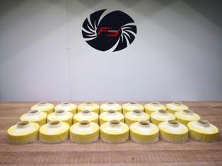 Fabrication pièce kevlar protection compétition auto France