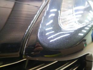 Réparation piece carbone automobile luxe - prestige France