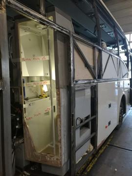 Réparateur piece carrosserie composite motorhome camping-car france