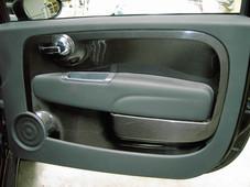 Fabricant piece en carbone sur mesure porte auto
