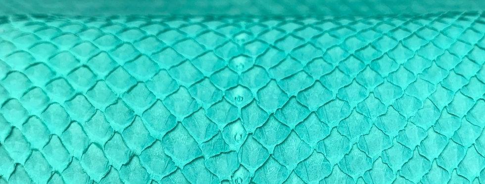 The Turquoise Lagon