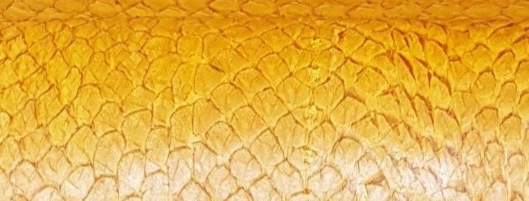 The Yellow Safrané