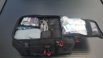 Off Shore Medical Kit, Travel Medical kit, Advanced Medical Kit, Physician Medical Kit