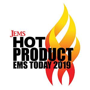 WoundClot Hemostatic Gauze Wins EMS Award