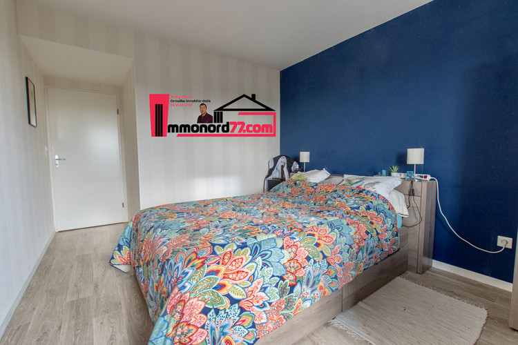 A vendre appartement-T3-Claye-Souilly-cham