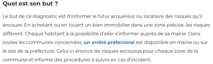 Diagnostic ERP-IMMONORD77-agence immobiliere MitrMory