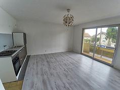 Appartement T1 Villeparisis (77270) vendu