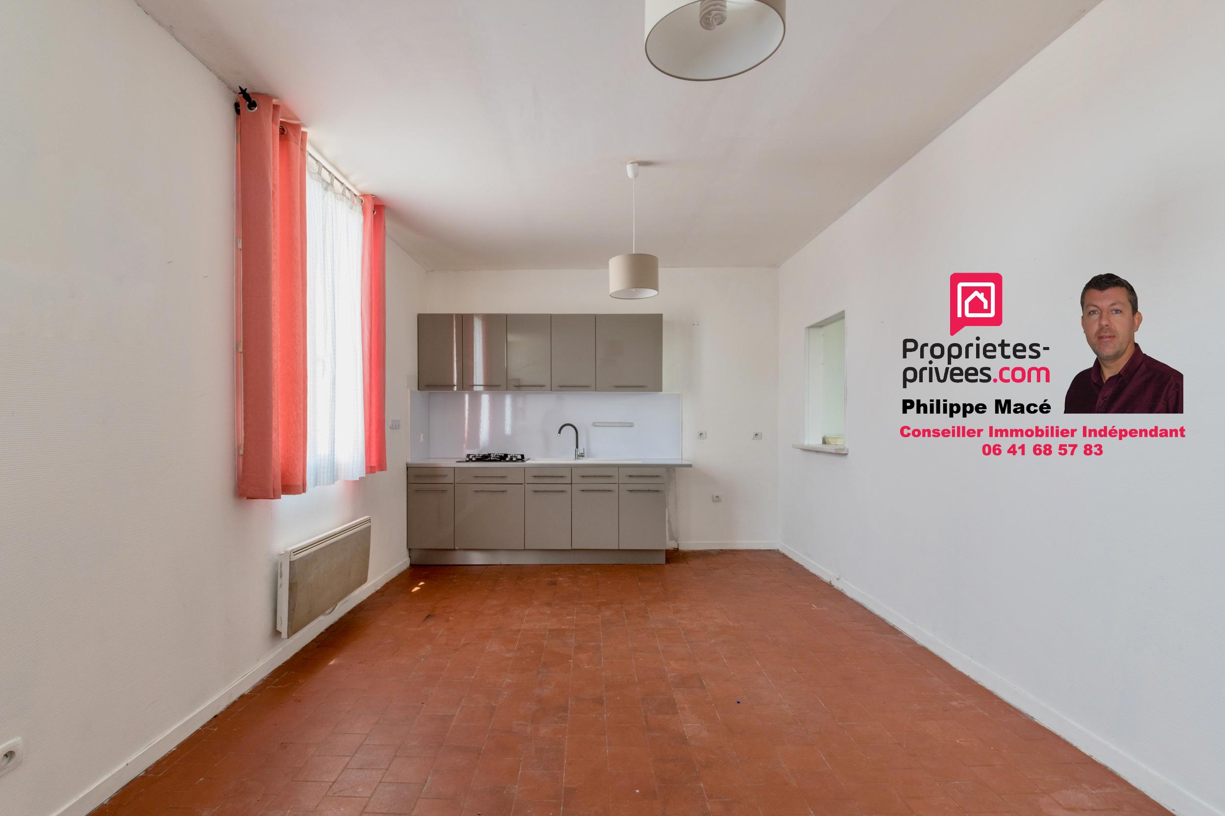 Vente Maison Mers-les-Bains (80350)