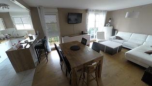 Appartement Villeparisis (77270) vendu