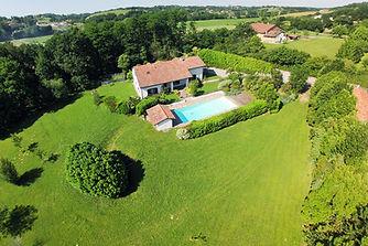 immobilier Studio Drone