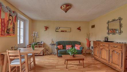 Appartement T2 immo Claye-Souilly vendu