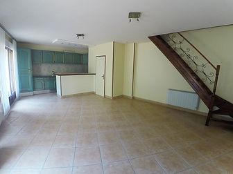 T3 duplex à La Ferté Milon à vendre