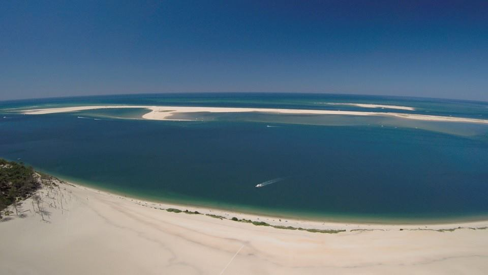 Dune du Pilat-Studio Drone