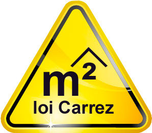 Diagnostic carrez-IMMONORD77-immobilier Claye Souilly