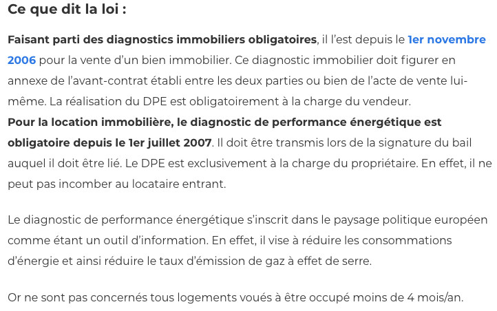 DPE-IMMONORD77-immobilier Mitry-Mory