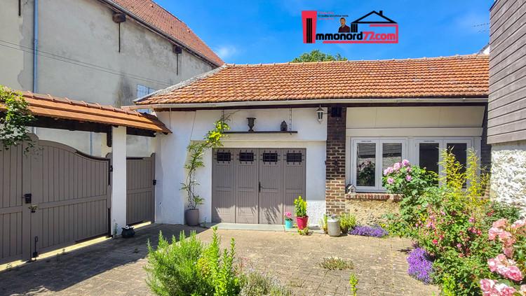 Maison a vendre proche Claye Souilly