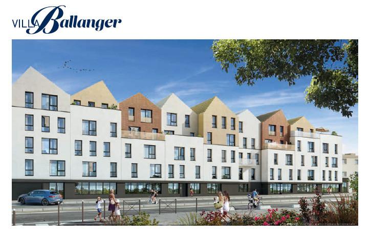 Villa-Ballanger-Villepinte