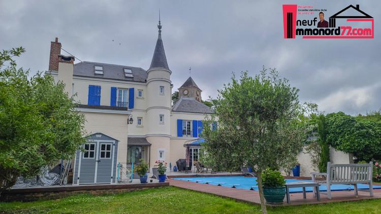 a vendre villa seine et marne