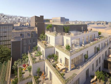 Appartements Atypiques - Paris 18ème