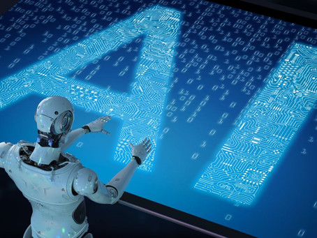 AI Marketing le robot gagnant