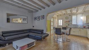 Maison Mitry Mory - 77290 vendu
