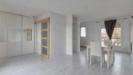 Studio Villeparisis (77270) vendu