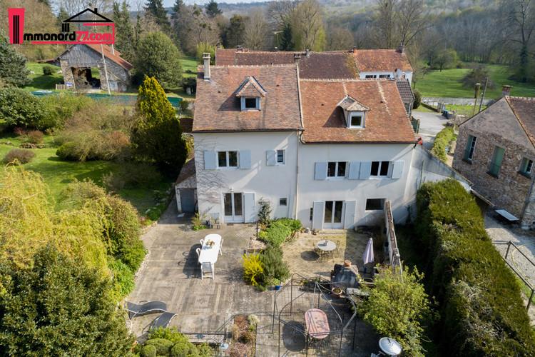 vente-maison-boitron-facade