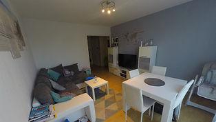 Appartement T3 Brou sur Chantereine (77177) vendu