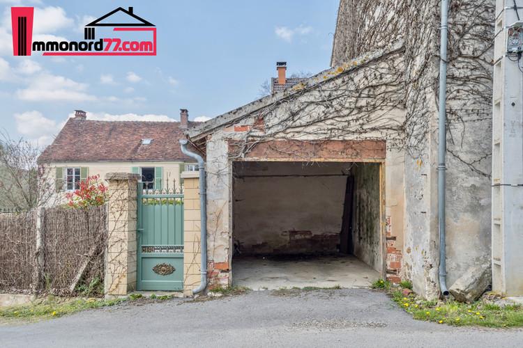 vente-maison-boitron-garage