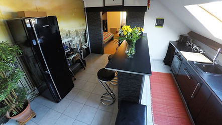 Appartement T1 Mitry-Mory (77290) vendu