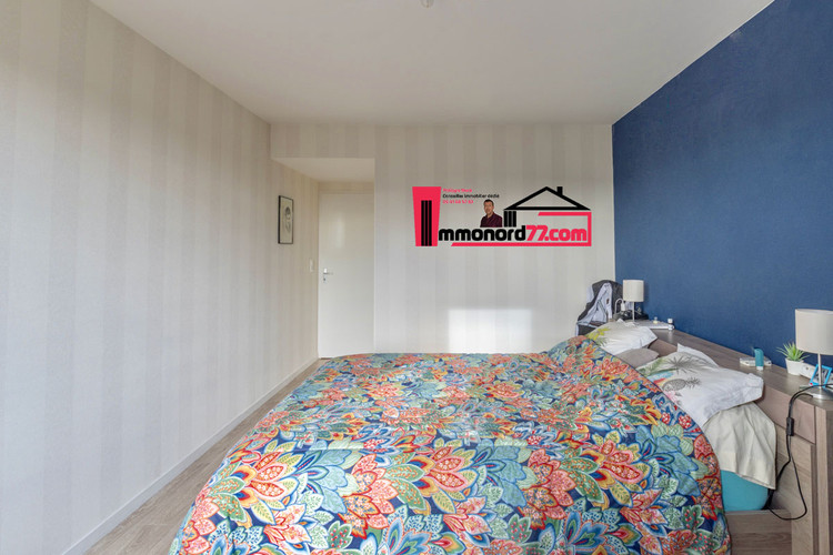 A vendre appartement-T3-Claye-Souilly-chambre1