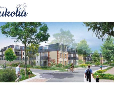 Programme Neuf résidence Bukolia - VEFA à Coulommiers 77120