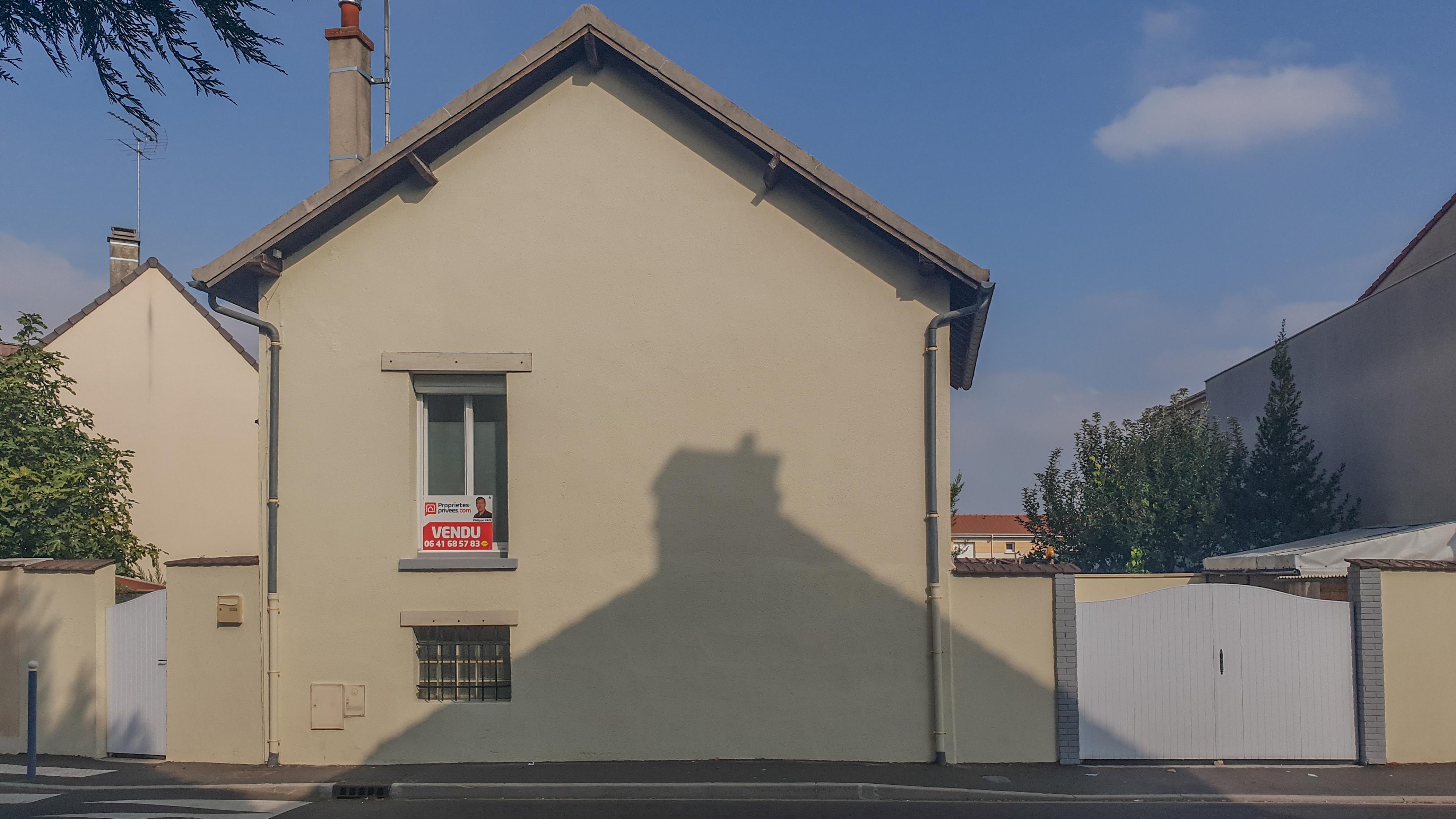 Maison Mitry-Mory Vendu (77290)