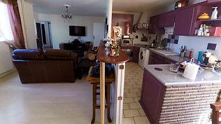 Appartement T5 Villeparisis (77270) vendu