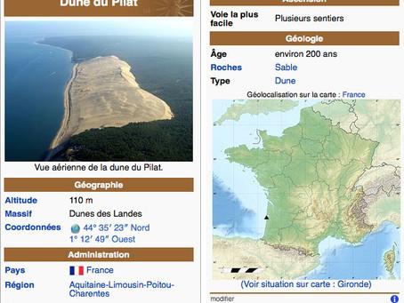 Dune du Pilat - Trailer 2015 - 4K