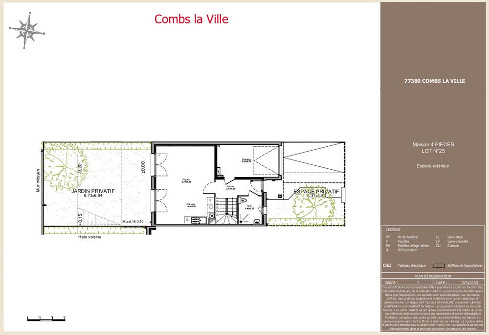 implantion-vente-maison-4pieces-combs-la-ville