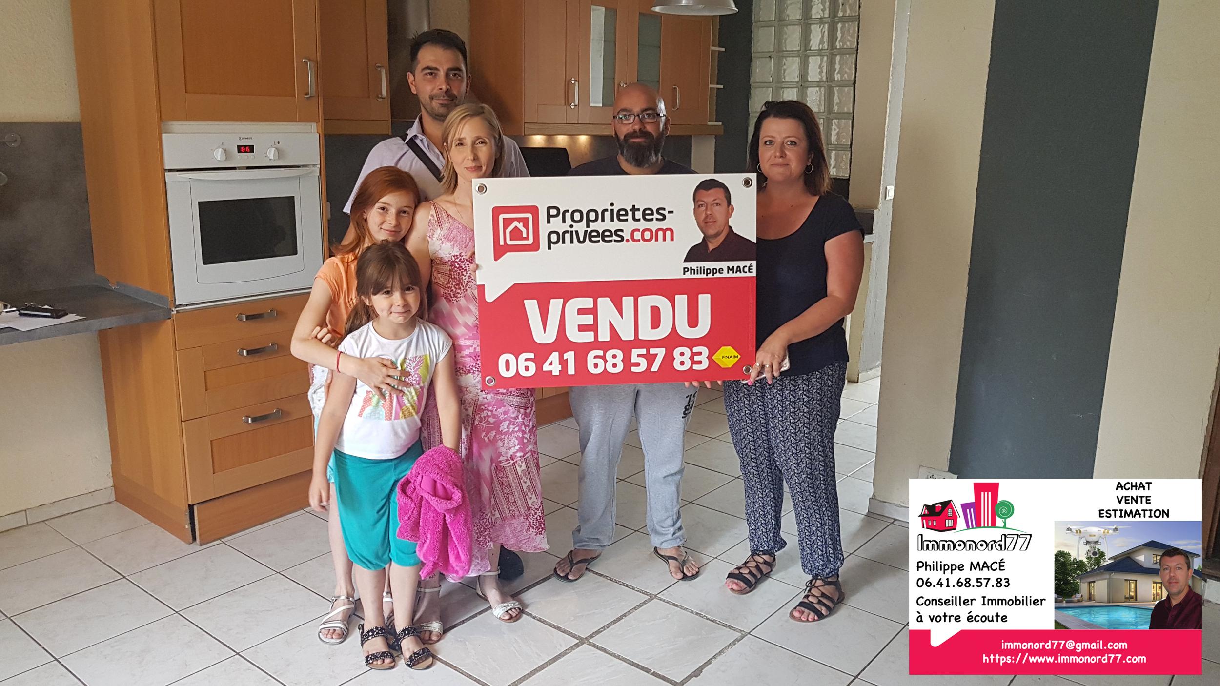 Vendu-Maison-Villeroy (77410)