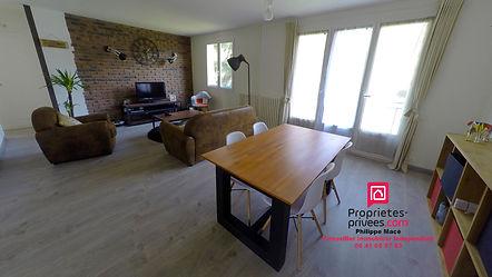 Appartement T3 Chelles (77500) vendu