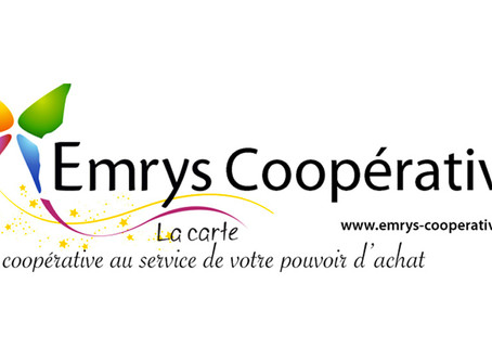 Interview du Fondateur d'Emrys la Carte - Mr Wilfried Riviere
