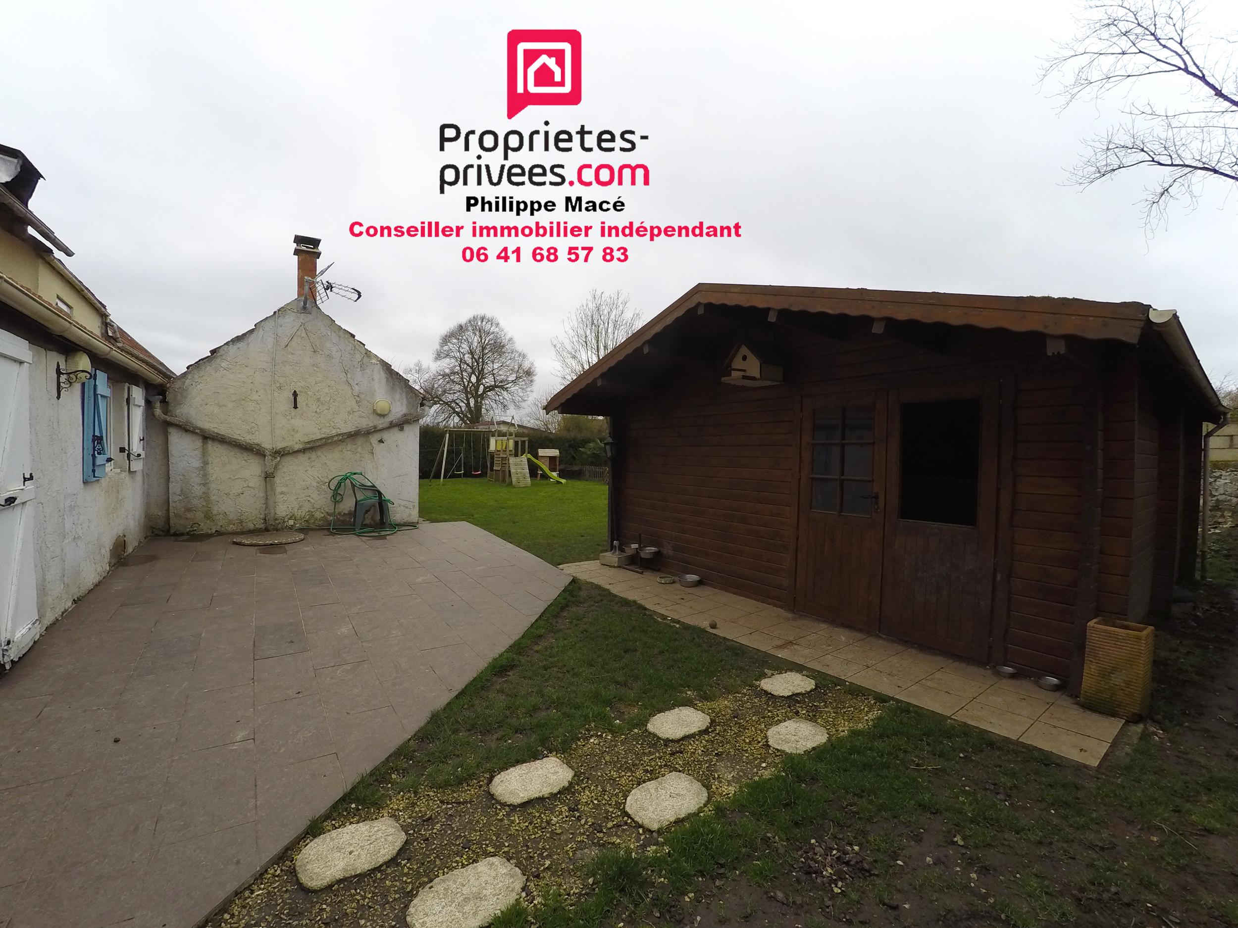 Maison-Villeroy (77410)