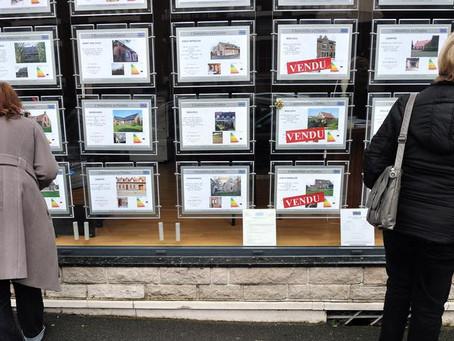 Au 1er Avril 2017 - Changement des annonces immobilières