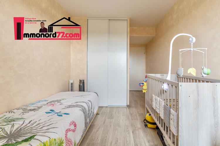A vendre appartement-T3-Claye-Souilly-chambre-enfant