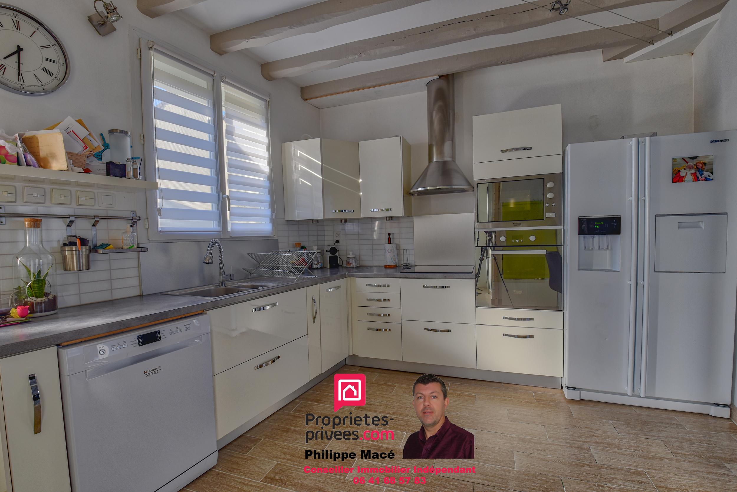 Maison Mitry Mory (77290)