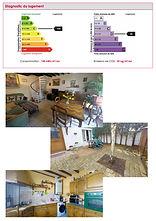 Fiche technique maison Meaux (77100)